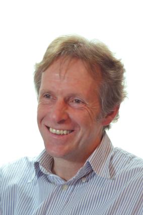 Hans-Michael Gritz, der Fraktionsvorsitzende im Gemeinderat